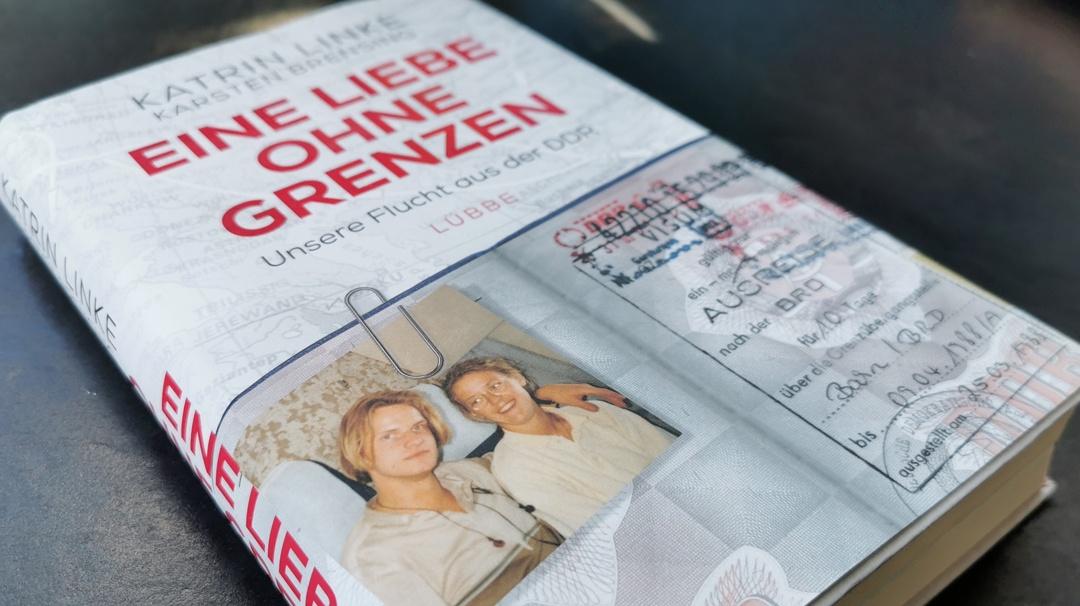 Liebe ohne Grenzen – Unsere Flucht aus der DDR